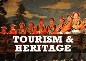 tourismheritage