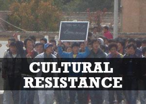 cultural resistance