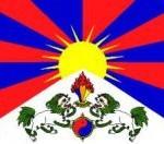 Tibet-Flag