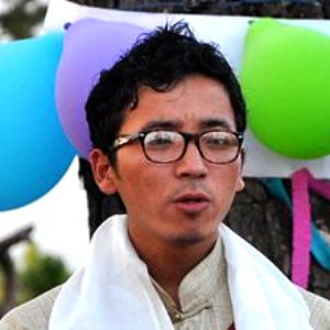Tenzin Jigdal